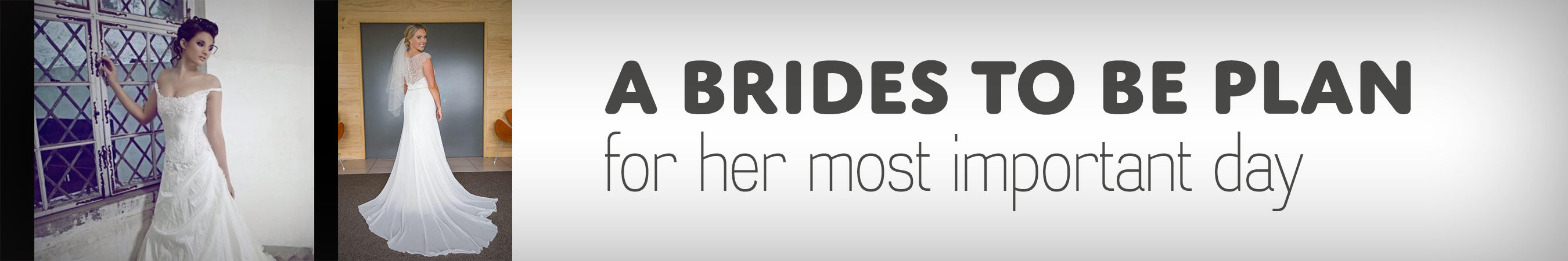 Get a personalised Bride To Be Plan